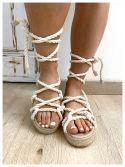 Costa Blanca Sandals