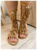Shells-Sandals